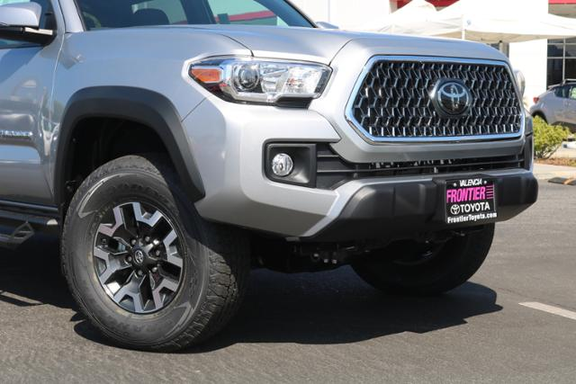 New 2019 Toyota Tacoma 2WD TRD OFF