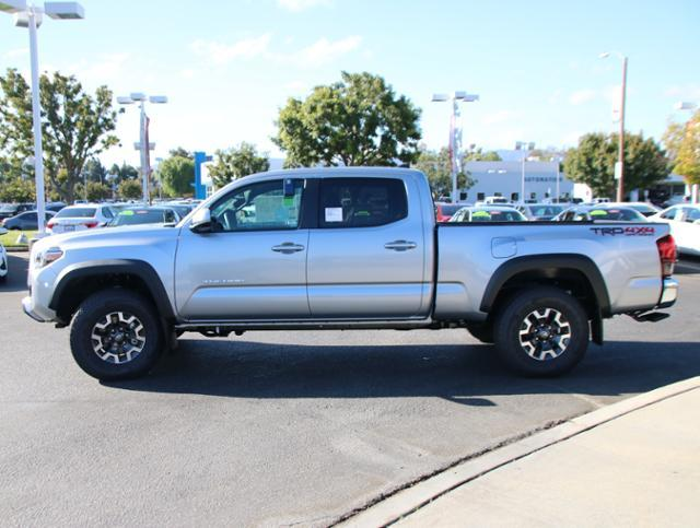 New 2019 Toyota Tacoma 4WD 4WD TRD OF