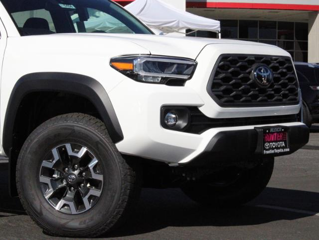 New 2020 Toyota Tacoma 4WD 4WD TRD OF