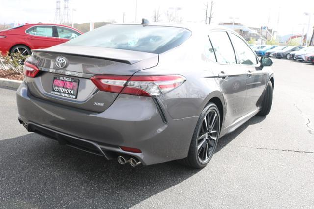 New 2019 Toyota Camry LB20