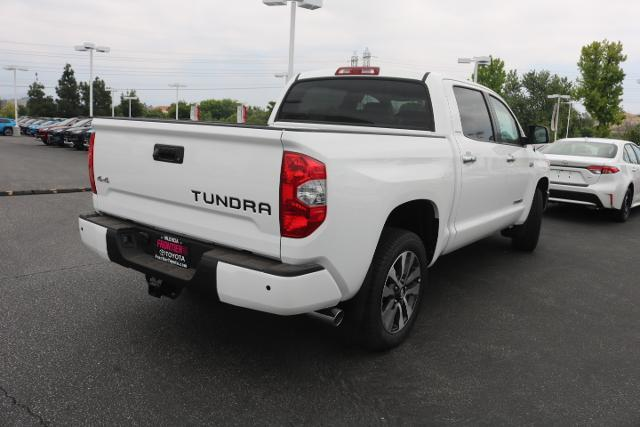 New 2019 Toyota Tundra 4WD 4X4 LTD