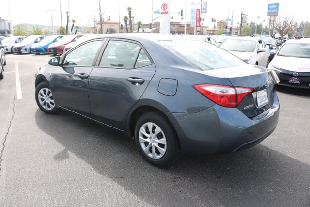 Certified Pre-Owned 2016 Toyota Corolla BSE