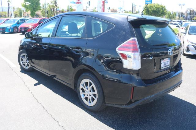 Certified Pre-Owned 2016 Toyota Prius V Four
